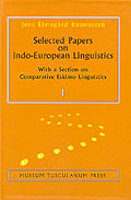 Selected Papers on Indo-European Linguistics