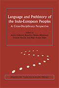 Language and Prehistory of the Indo-European Peoples