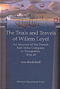 The Trials and Travels of Willem Leyel