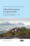 Cultural Encounters at Cape Farewell