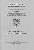 The Lost Vellum Kringla