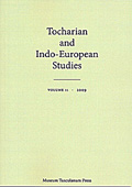 Tocharian and Indo-European Studies 11